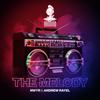 NWYR & Andrew Rayel - The Melody artwork