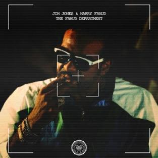 Jim Jones & Harry Fraud – The Fraud Department [iTunes Plus AAC M4A]