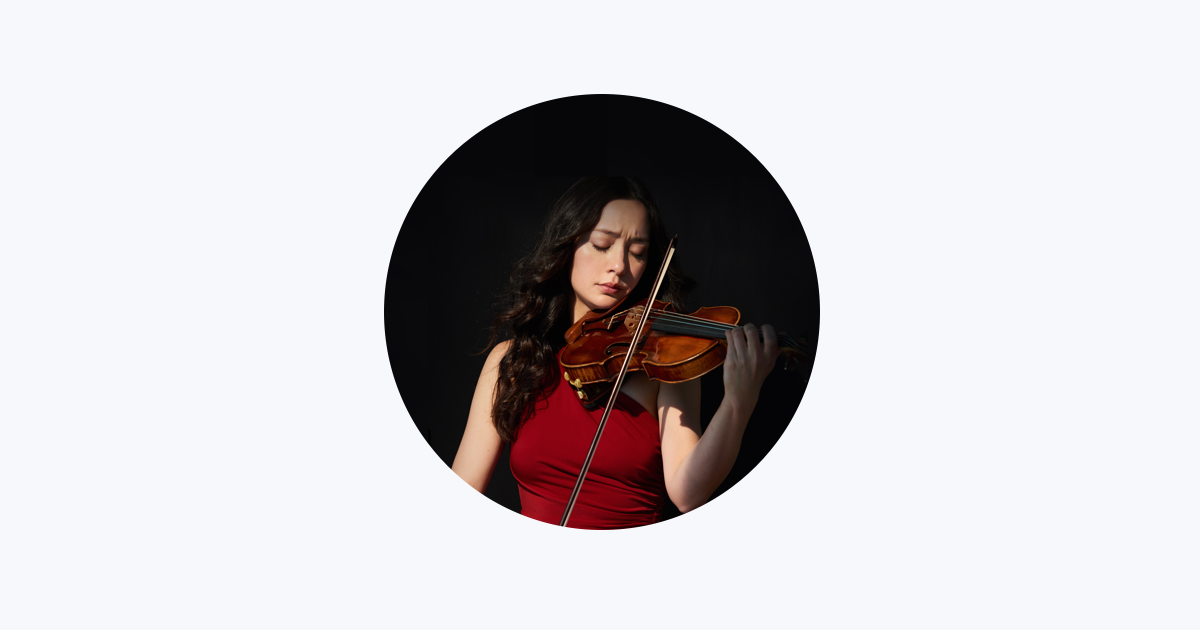 ‎Lucia Micarelli on Apple Music