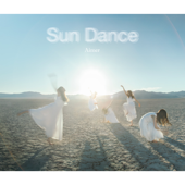 Sun Dance - Aimer Cover Art