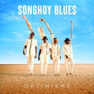 Songhoy Blues - Badala
