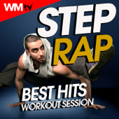 Step Rap Best Hits Workout Session (60 Minutes Non-Stop Mixed Compilation for Fitness & Workout 132 Bpm / 32 Count)
