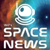 SPACE NEWS by Wil W.