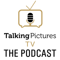 The Talking Pictures TV Podcast