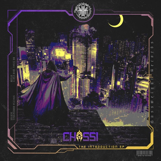 The Introduction - EP by Chassi