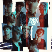 Fallin' - Why Don't We Cover Art