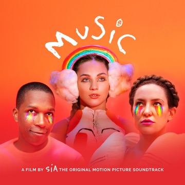 """Kate Hudson – Music (From the Original Motion Picture """"Music"""") – Single"""
