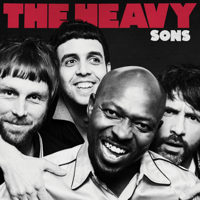 The Heavy - Sons artwork