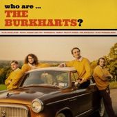 The Burkharts - In My Worried Mind