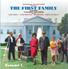The First Family: Volume 1 - Various Artists