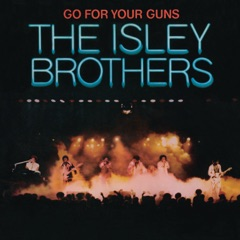 """Livin' In the Life / Go for Your Guns (12"""" Disco Medley)"""