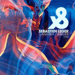View album Lanarka / Sablier - Single
