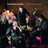 Hooverphonic - The Wrong Place artwork