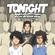 Tonight (feat. iann dior) - jxdn