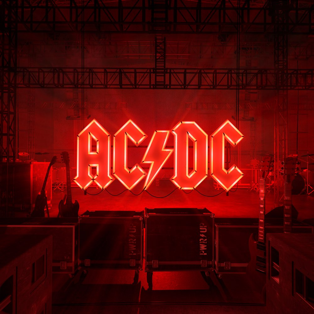 AC/DC – POWER UP (2020) Music Album Download
