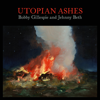 Bobby Gillespie & Jehnny Beth - Chase It Down artwork