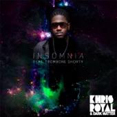 Khris Royal & Dark Matter - Insomnia (feat. Trombone Shorty)