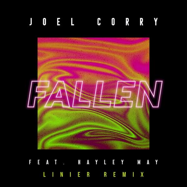 Fallen (feat. Hayley May) [Linier Remix] - Single