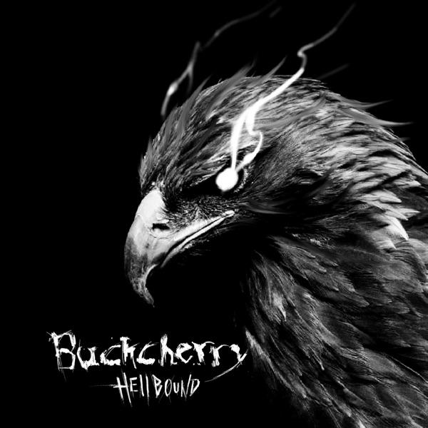 Buckcherry mit Hellbound