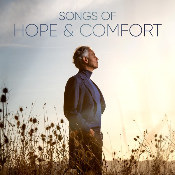 Songs Of Hope And Comfort - EP