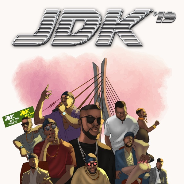 Jdk '19