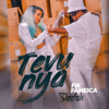 Sheebah & Fik Fameica - Tevunya artwork