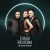Río Roma & Thalía - Lo Siento Mucho ilustración