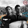 Klingande & Wrabel - Big Love artwork