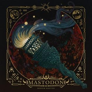 Mastodon – Medium Rarities [iTunes Plus AAC M4A]