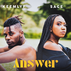 Keemlyf - Answer feat. Chemutai Sage