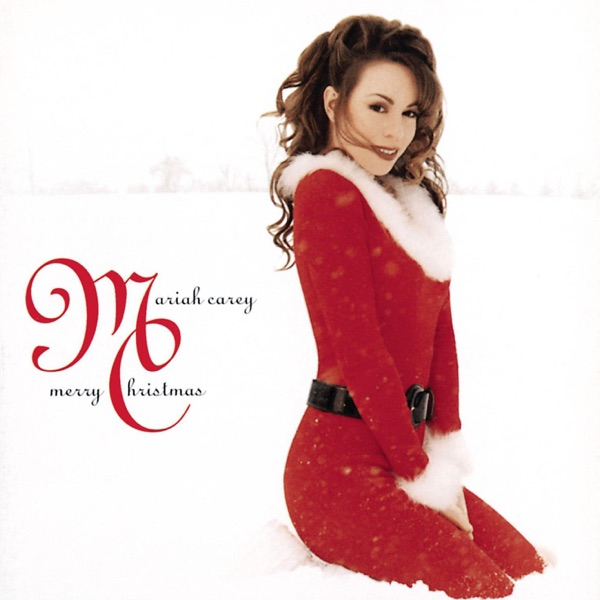 Mariah Carey mit Christmas (Baby Please Come Home)