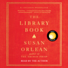 Susan Orlean - The Library Book (Unabridged)  artwork