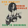 Bob Marley - Sun Is Shining (feat. Robin Schulz) artwork