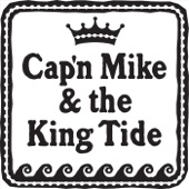 Cap'n Mike & the King Tide - Rumble