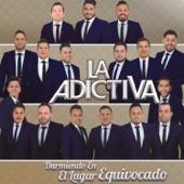 La Adictiva Banda San José de Mesillas - Ésta Es Tu Canción