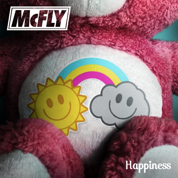 Mcfly - Happiness