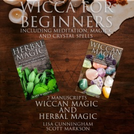 Magick Books For Beginners