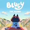 Bluey - Bluey the Album artwork