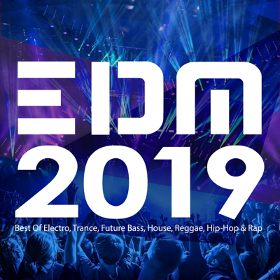 EDM 2019: Best of Electro, Trance, Future Bass, House, Reggae, Hip-Hop & Rap