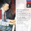 Rachmaninov Piano Concertos No 1 4