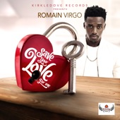 Romain Virgo - Save Your Love for Me