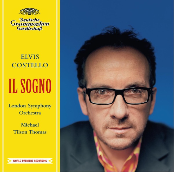 Elvis Costello: Il Sogno - Single