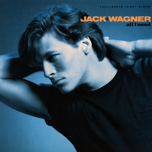 Art for All I Need by Jack Wagner