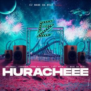 Farruko, Arcángel & Ez El Ezeta – Huracheee (feat. Lary Over & Rauw Alejandro) – Single [iTunes Plus AAC M4A]