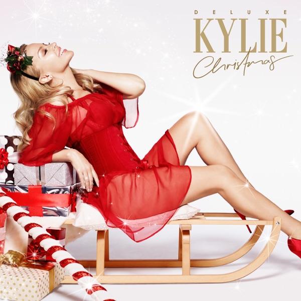 Kylie Minogue mit Oh Santa