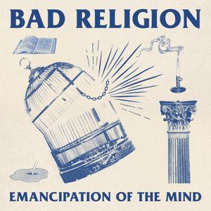 Bad Religion - Emancipation of the Mind
