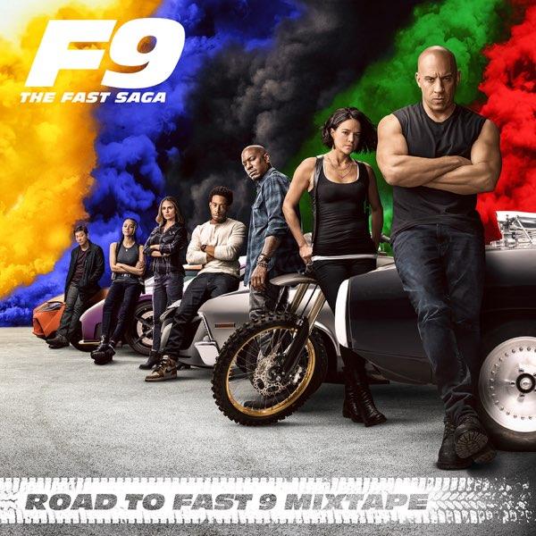 Various Artists – Road To Fast 9 Mixtape – Album (iTunes Plus M4A)