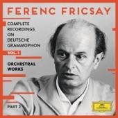 "Ferenc Fricsay - Mozart: Symphony No.35 In D, K.385 ""Haffner"" - 4. Finale (Presto)"
