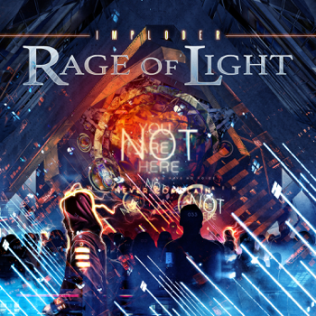 Imploder Rage Of Light album songs, reviews, credits