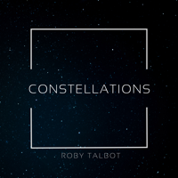 Roby Talbot - Constellations artwork